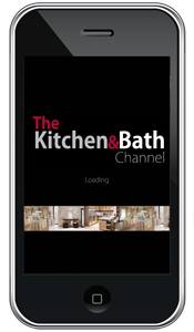 The Kitchen & Bath Channel Smart Phone App