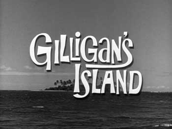 gilligans island marketing